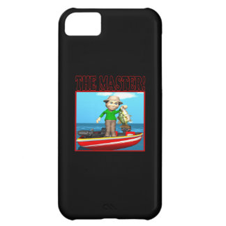 The Master Cover For iPhone 5C