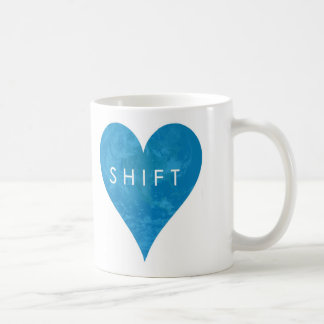 The Master Shift Mug