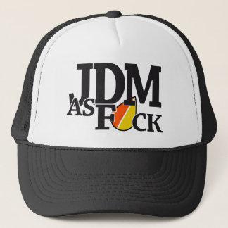 The material drift styles trucker hat