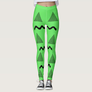 the mathletes leggings