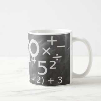 The Maths Genius Coffee Mug