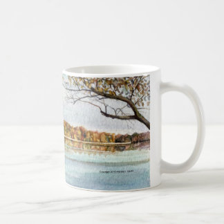 The Mattaponi River Mug