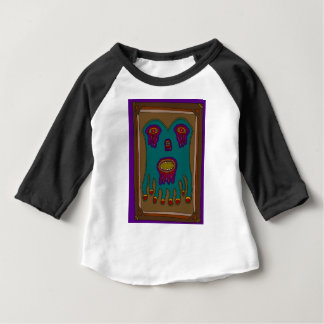 The Mayor of Swampland Baby T-Shirt