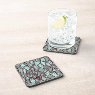 The Maze Beverage Coasters