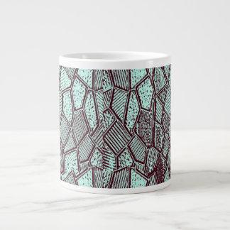The Maze Jumbo Mug