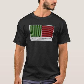 The McCollough effect tshirt
