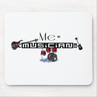 The 'ME=' Series! Mousepads