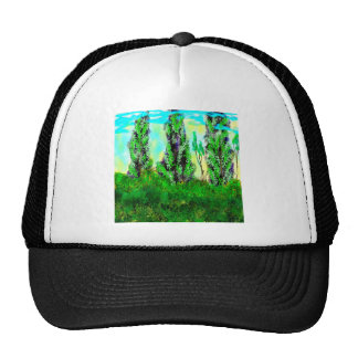 The Meadow Cap