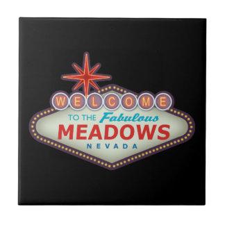 The Meadows Ceramic Tiles