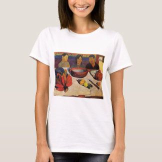 'The Meal' - Paul Gauguin T-Shirt