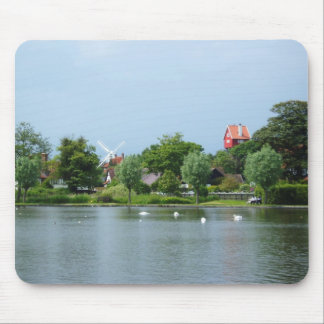 The Meare Thorpness Suffolk Mouse Pads