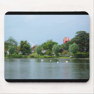 The Meare Thorpness Suffolk Mouse Mat