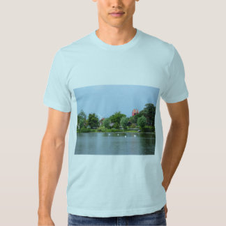 The Meare Thorpness Suffolk Shirts