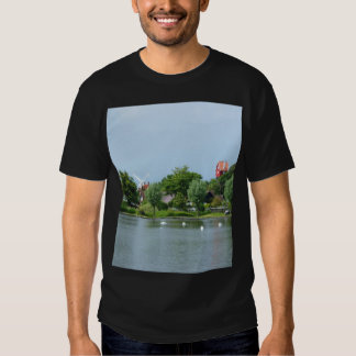 The Meare Thorpness Suffolk T Shirts