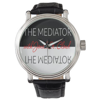 The Mediator Basic Watch- Men Watch