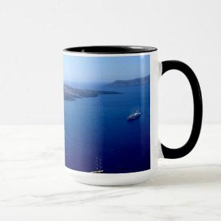 The Mediterranean Sea. Mug