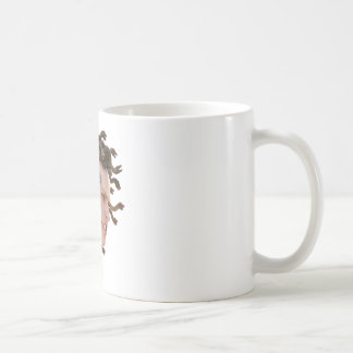 The Medusa Coffee Mug
