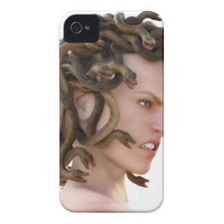 The Medusa iPhone 4 Covers