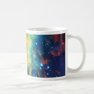 The Medusa Nebula Coffee Mug