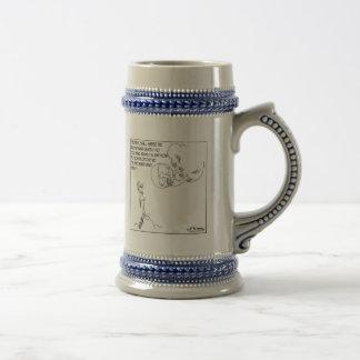 The Meek Inheritance Taxes Coffee Mugs