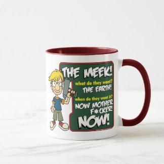The Meek Mug