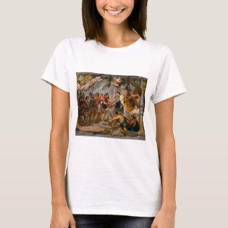 The Meeting of Abraham and Melchizedek Rubens Art T-Shirt