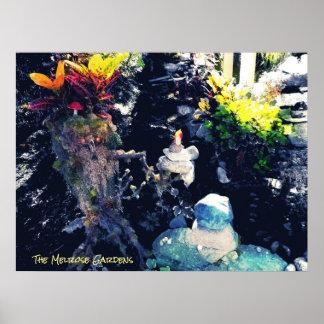 the melrose gardens poster