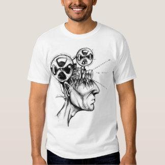 the memory tee shirt