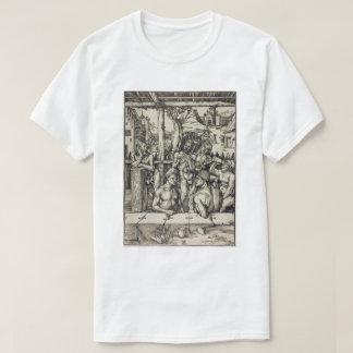 The Men's Bath by Albrecht Durer T-Shirt