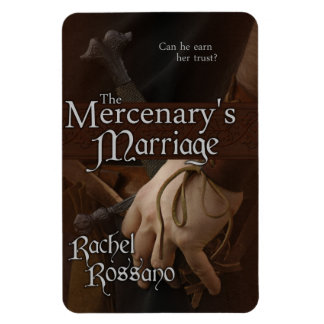 The Mercenary's Marriage Magnet
