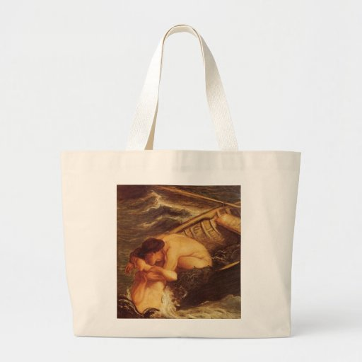 The Mermaid and The Sailor Bag