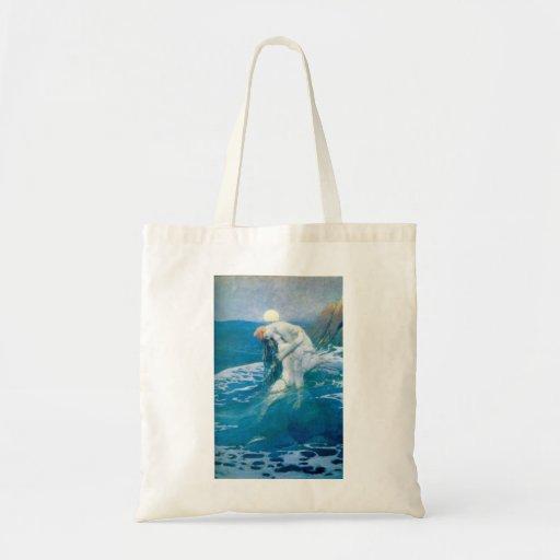 The Mermaid Bag