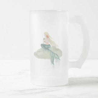 THE MERMAID - Mug