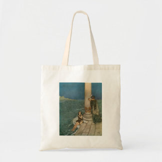 The Mermaid The Prince Bags