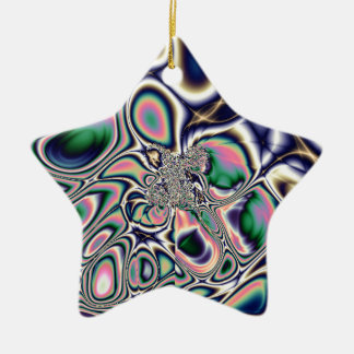 The Messed up Graffiti Collection Christmas Ornaments