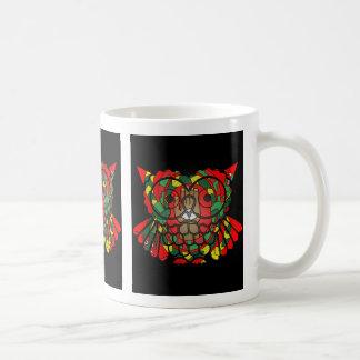 The Messenger 2 Coffee Mug