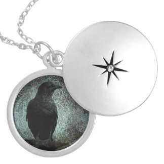 The Messenger ID249 Silver Plated Necklace