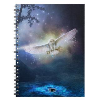 The Messenger Notebook