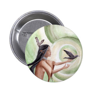 The Messengers - Button
