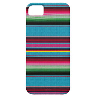 The Mexican Blanket Case For The iPhone 5