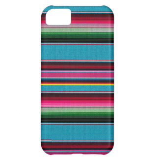 The Mexican Blanket iPhone 5C Case
