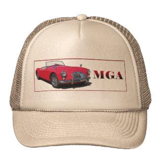 The MGA Cap