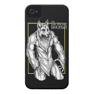 The Michigan Dogman iPhone 4 Case