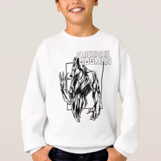 The Michigan Dogman Sweatshirt