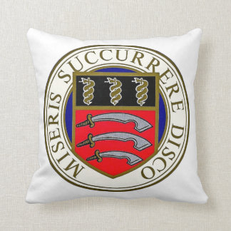 The Middlesex Hospital Cushion
