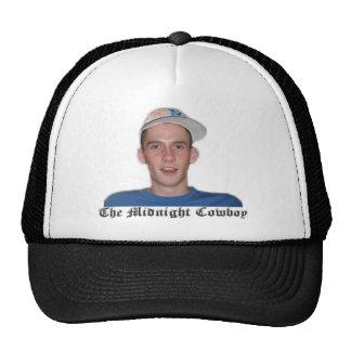 The Midnight Cowboy Trucker Hat