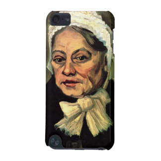 The Midwife by Vincent van Gogh iPod Touch 5G Cover