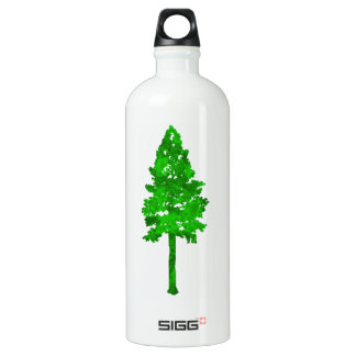 The Mighty Fortress Water Bottle