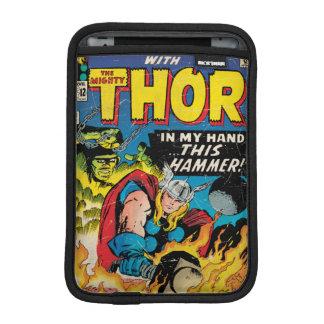 The Mighty Thor Comic #120 iPad Mini Sleeve