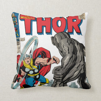 The Mighty Thor Comic #151 Cushion